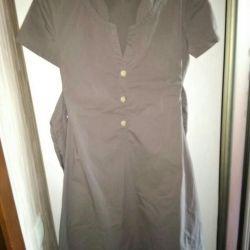 Tunic 46 size