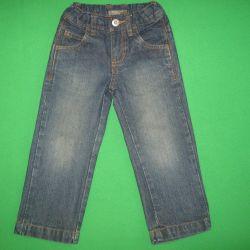 Children's jeans straight 86 LaRedoute