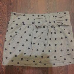 New warm skirt S