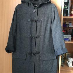 Ceket yağmurluk