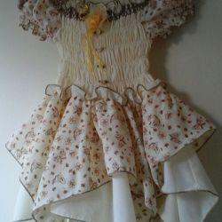 Festive dress rr 104-110