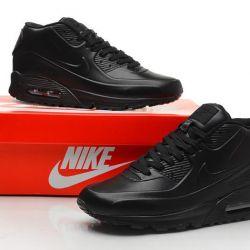 Πουλήστε δερμάτινα παπούτσια