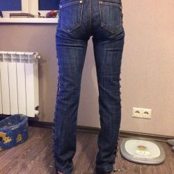 Sexy jeans)))