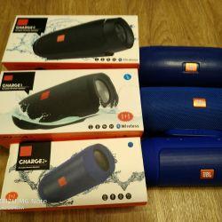 Jbl Charge portable speaker