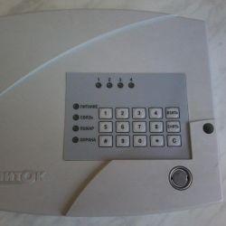 Прибор для сигнализации через телефон Приток А-4-8