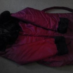 New Finnish jacket