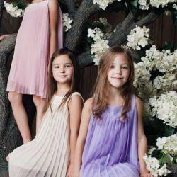 New dresses elegant