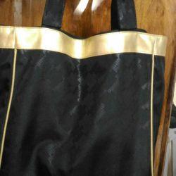 Puma Shopper Bag