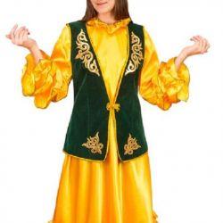 Kazak kostümü (kiralık)