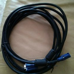 Computer cable 5m