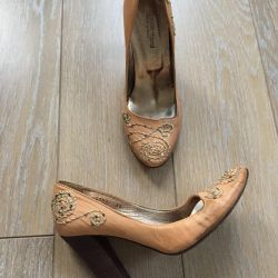 Shoes Andrea Lattanzi original 36 r