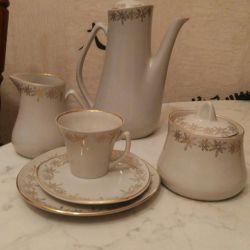 Servis kahve SSCB SSCB Riga