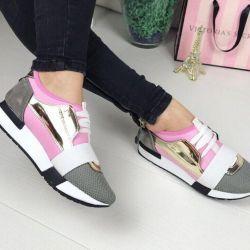 Yeni spor ayakkabılar BALENCIAGA, s. 40-41 (26,5 cm)