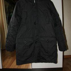 Rezerved Coat
