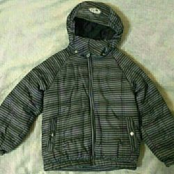 Куртка для мальчика lassie лейси