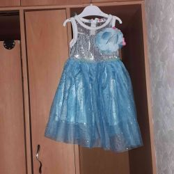 Dress size 100 for 2-3 years