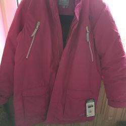 Sonbahar-Kışlık Ceket ICEPEAK