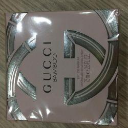 Gucci Bamboo Eau De Toilette 75 ml