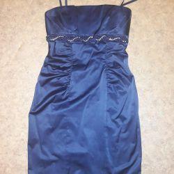 Dress evening 44 size