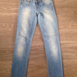 Real American jeans p 25, in excellent