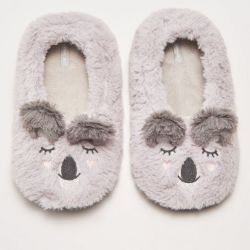 New slippers p.38-39