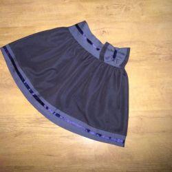 School skirt 128-134
