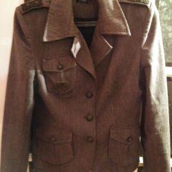 Jacket, M