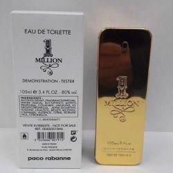 🎩Men's perfume 1 MILLION in the tester