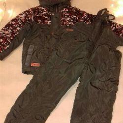 Куртка и полукомбинезон(2года)