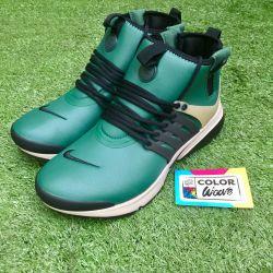 Παπούτσια Nike Air Presto Mid Utility