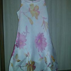Φόρεμα για 3g.