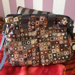Annemin çantası