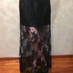 Skirt CRISTINAEFFE (Italy)
