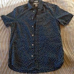 H&M Short Sleeve Shirt (Size S)