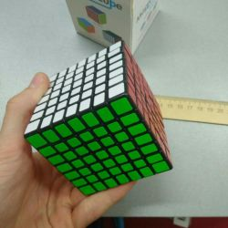 Rubik 7 küp 7