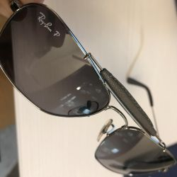 Ray Ban P Glasses