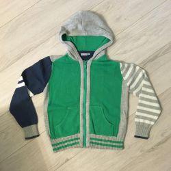 Sweatshirt size.116