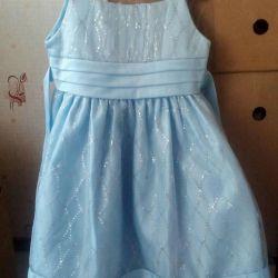 Dress elegant 2-4 years
