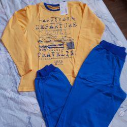 Νέα πιτζάμες
