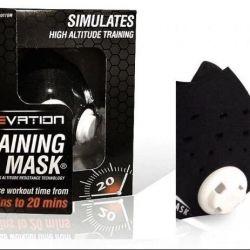 Eğitim maskesi Eğitim maskesi 2.0 boyutu