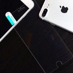 Γυαλί ασφαλείας σε οποιοδήποτε iPhone