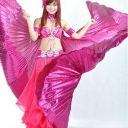 Wings for dancing