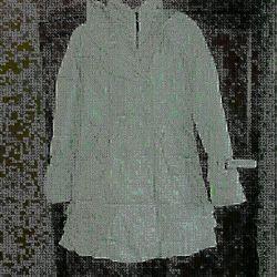 Down jacket - demi-season