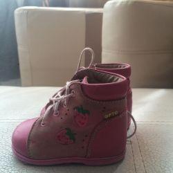 Ortopedik ayakkabı