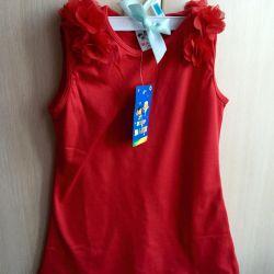 Новое детское платье 2-3 года