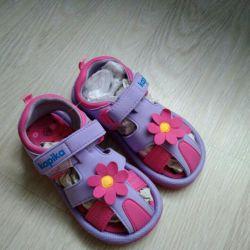 Sandals kapika new
