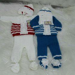 Costume pentru nou-nascuti