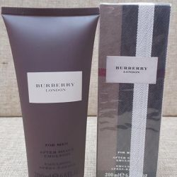 Burberry Body Lotion
