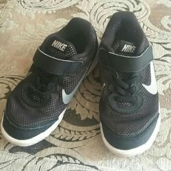 Кроссовки оригинал Nike.