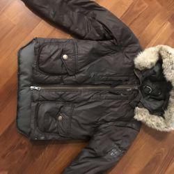 Calvin Klein vestă original jachetă